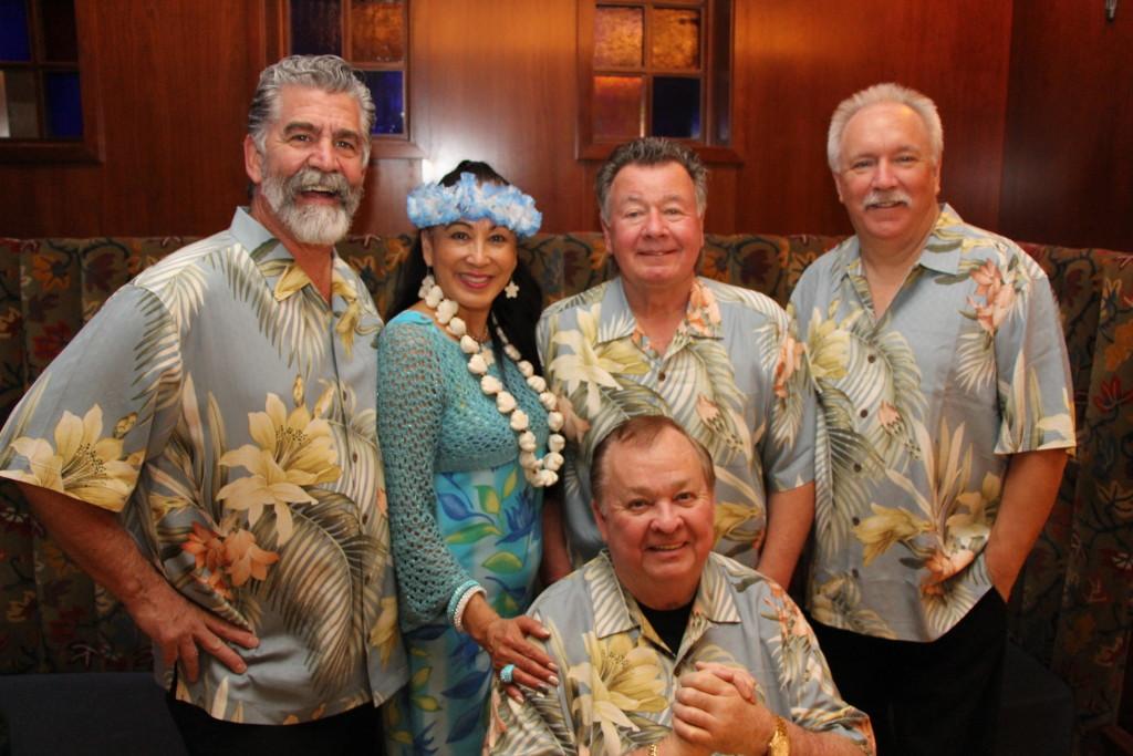 Hawaiian Theme