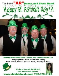 Band Promo St Pats - Page 033